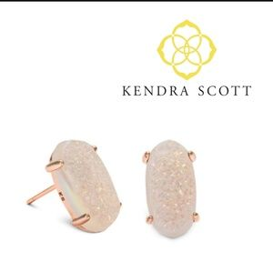 ■Kendra Scott■ Betty Iridescent Druzy Earrings